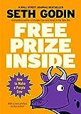 Free Prize Inside: How to Make a Purple Cow
