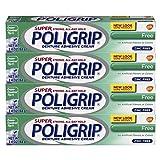 Super Poli-grip Denture Adhesive Cream