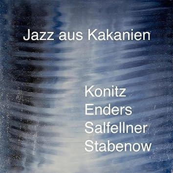 Jazz Aus Kakanien (feat. Lee Konitz, Johannes Enders & Christian Salfellner)