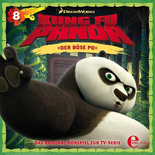 Der böse Po / Hochverehrter Yao. Das Original-Hörspiel zur TV-Serie Titelbild