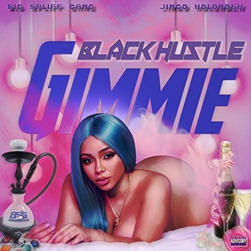 Black Hustle