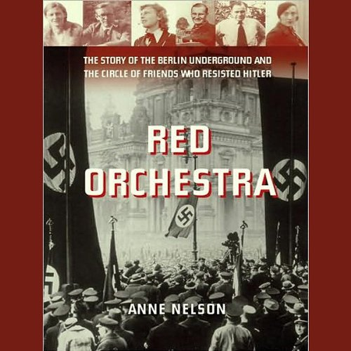 Red Orchestra cover art