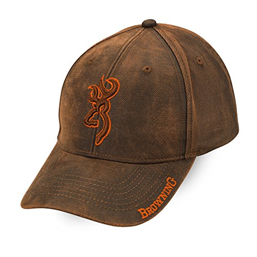 Browning Rhino Cap, Brown