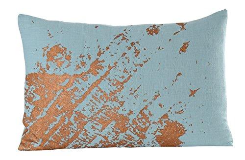 Gitika Goyal Home Textures in Metal-12 Cushion Cover Funda de cojín