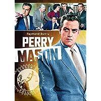 Perry Mason: Second Season - Volume Two (4 Dvd) [Edizione: Stati Uniti] [Italia]