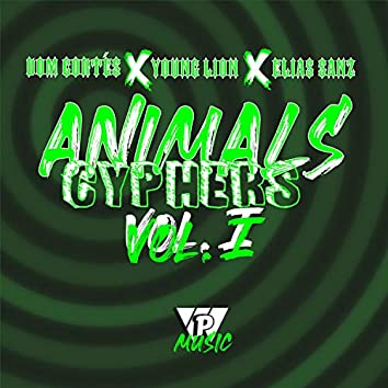 Animals Cyphers, Vol. 1