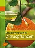 Das große Ulmer-Buch der Zitruspflanzen (Pflanzen-Monographien)