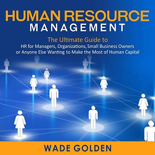 Human Resource Management Titelbild