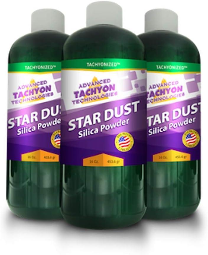 評価 Tachyon Star Dust - Creating a and Energy EMF Sacred 限定タイムセール Space Free