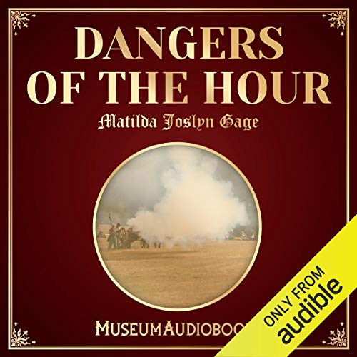 Dangers of the Hour cover art