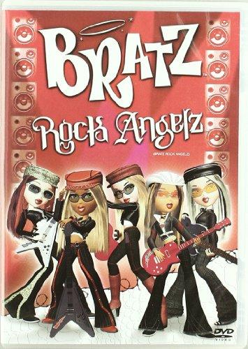 Bratz Rock Angelz [DVD]