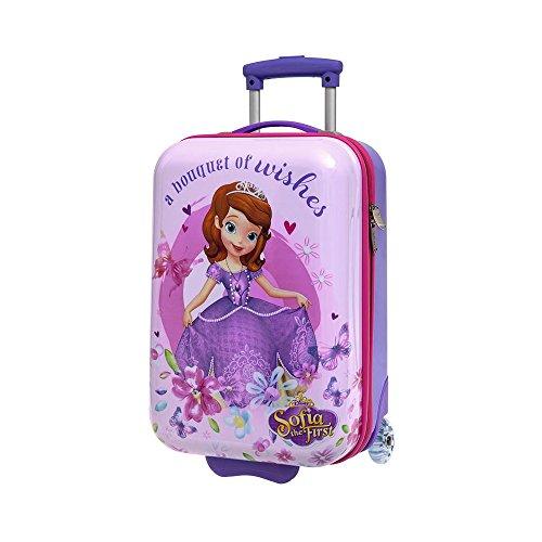 Disney SOFIA WISHES - Equipaje de Mano infantil - 33 L - 50cm