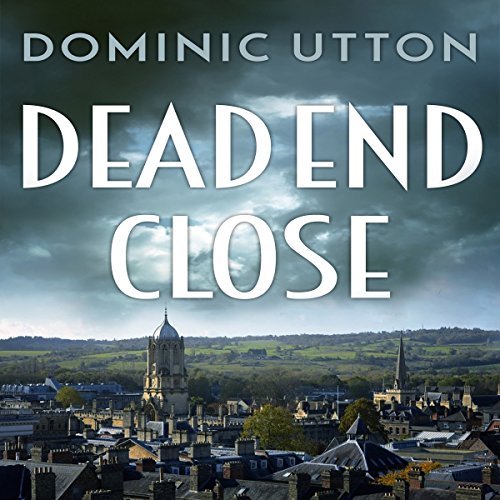 Dead End Close cover art