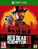 Red Dead Redemption 2 - Xbox One [Importación francesa]