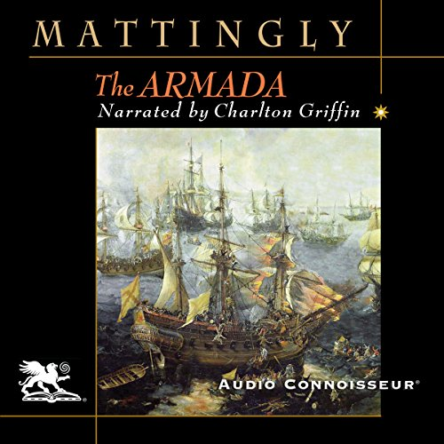 The Armada cover art