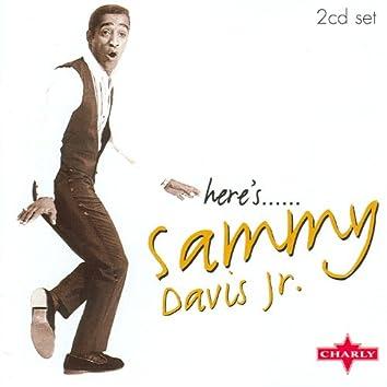 Here's Sammy Davis Jr. - Disc One