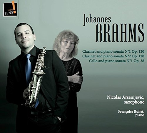 Sonaten Adaptiert Für Saxophon