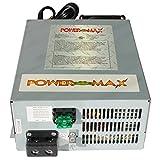 PowerMax PM3-100 110V to 12V DV Power Supply Converter Charger for RV...