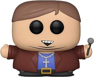 Funko Pop! Animación: South Park - Faith +1 Cartman, 3.75 pulgadas