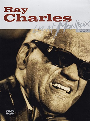 Ray Charles - Montreux 1997 [UK IMPORT]