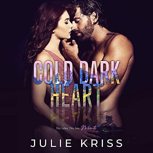 Cold Dark Heart cover art
