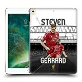 Head Case Designs Officiel Liverpool Football Club Steven Gerrard Légendes Coque Dure pour...