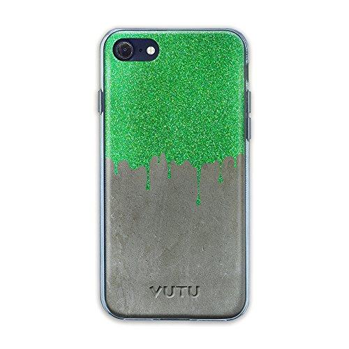VUTU London Jet PC Case Cover Bumper in TPU per Apple iPhone 7/6s/6