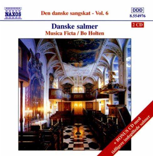 7 Aftensange (7 Evening Songs): No. 2. Der star et slot i vesterled (arr B. Holten)