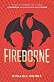 Fireborne (THE AURELIAN CYCLE)
