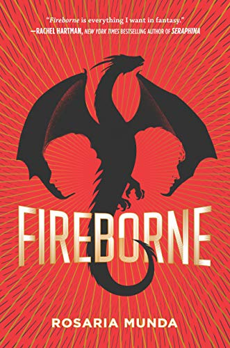 Amazon.com: Fireborne (THE AURELIAN CYCLE Book 1) eBook: Munda ...
