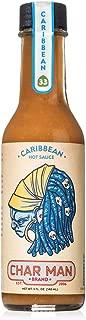 Char Man Caribbean Hot Sauce