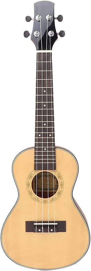 24 Limited time cheap Trust sale Inch Ukulele Professional Beginners for