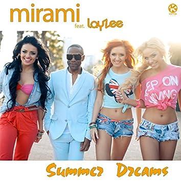 Summer Dreams 2012 (feat. Layzee)