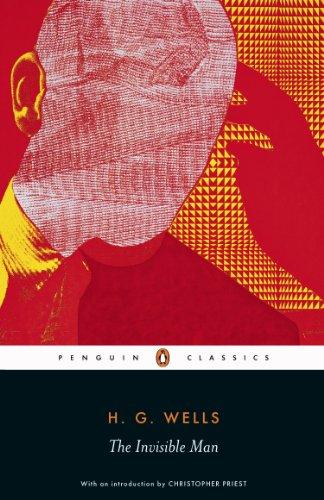 The Invisible Man (Pocket Penguin Classics) (English Edition)