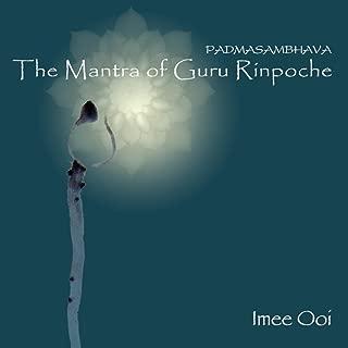 Padmasambhava-The Mantra of Guru Rinpoche