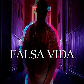 Falsa Vida (feat. Demmy Madafaqa)