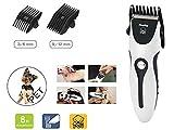 Esquiladora cortapelo para mascotas perro gato