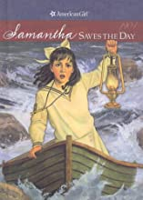 Samantha Saves the Day: A Summer Story