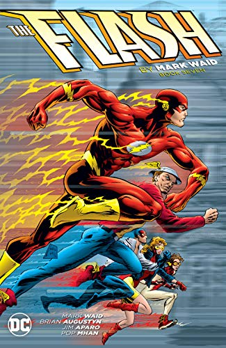 The Flash by Mark Waid Book Seven (The Flash (1987-2009) 7)