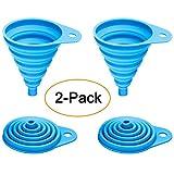 Rienar 2PCS Beautiful And Portable/Mini Kitchen Silicone...