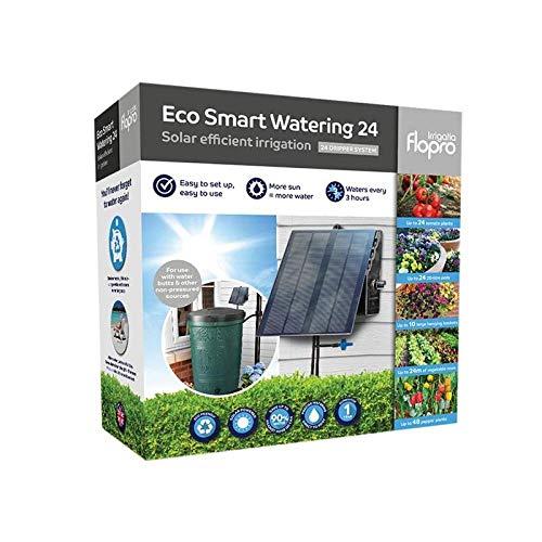 Flopro Irrigatia Eco Smart 24Bewässerungssystem