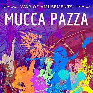 War of Amusements