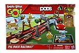 Angry Birds - Raceway, Pack de Juego de construcción (Hasbro A6030)