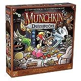 Cool Mini or Not Munchkin Dungeon - Juego de mesa