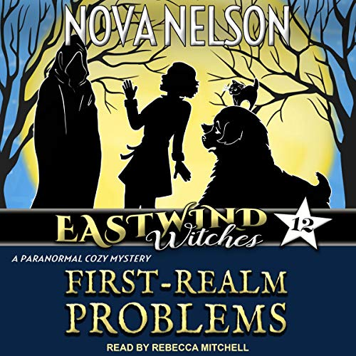 First-Realm Problems Titelbild