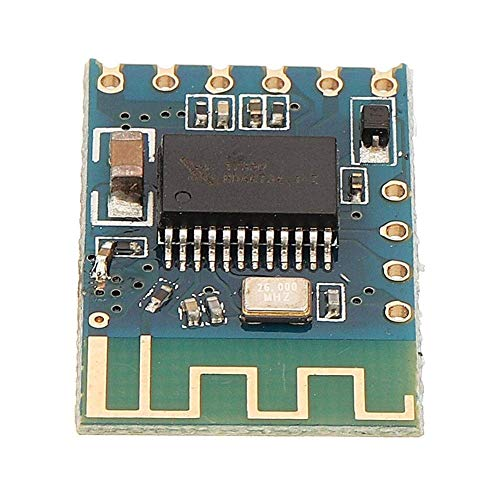 BINGFANG-W Motor Driver Power module 3pcs 4.0 bluetooth Audio Receiver Module Mono For DIY Wireless Audio Speaker Amplifier Modification 3D Printer