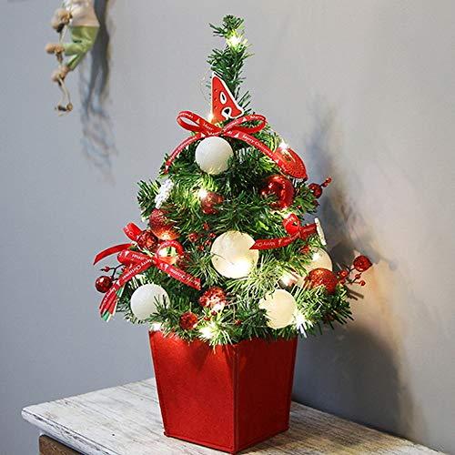 Kunstbloemen, kunstbloemen, voor 0 planten, artistiek, modern, tafelvaas met eeuwige bloemen, voor Kerstmis, ontvangst, huwelijk, Nieuwjaar, Valentijnsdag, Moederdag Rood