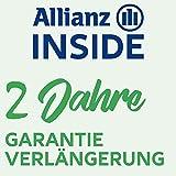Allianz Inside, 2 Jahre Garantie-Verlängerung für Kuhlschränke und Gefriertruhe...
