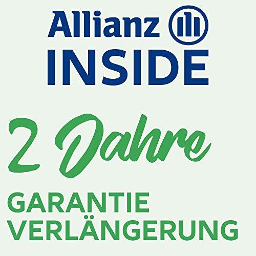 Allianz Inside, 2 Jahre Garantie-Verlängerung für Kuhlschränke und Gefriertruhe von 350,00 € bis 399,99 €