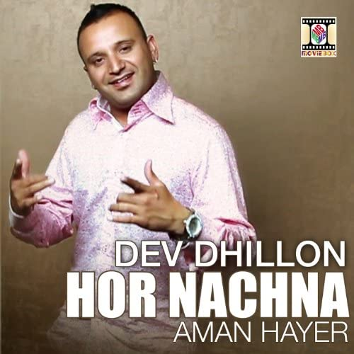 Dev Dhillon & Aman Hayer